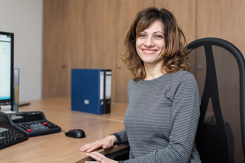 Marina Ovcharenko