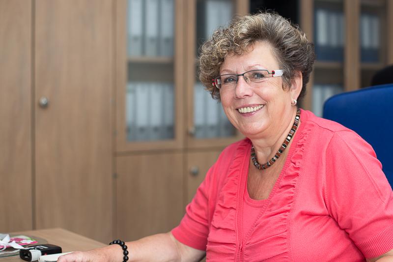 Anita Wiel