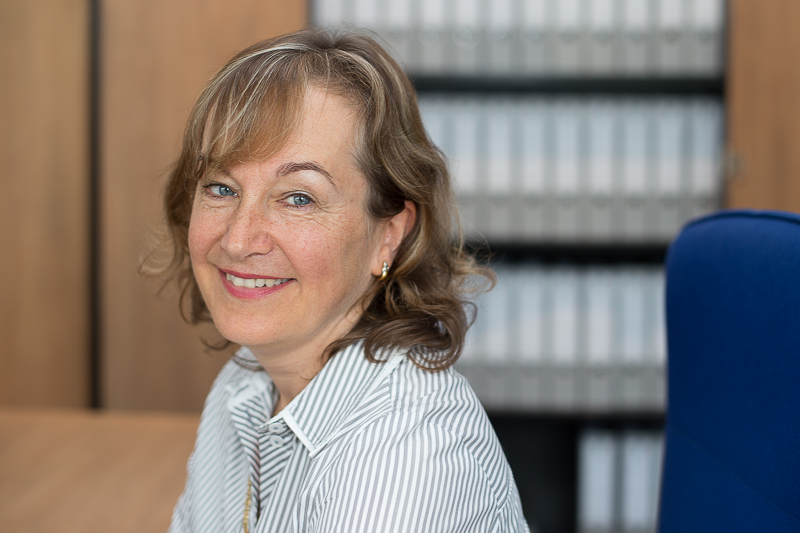 Heidi Hoffmann